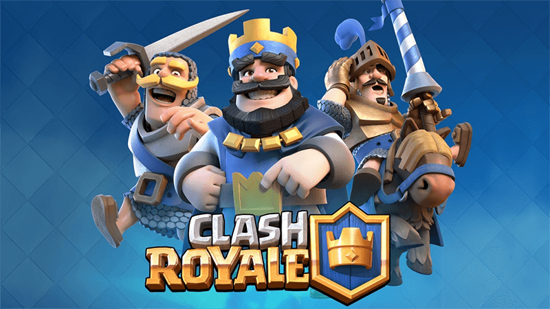 Clash Royale gems Hack Free