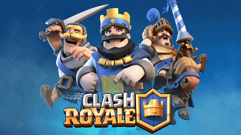 hacker clash royale